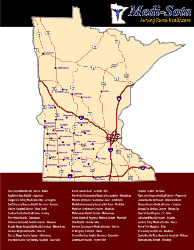 Medi Sota Map 1 2020