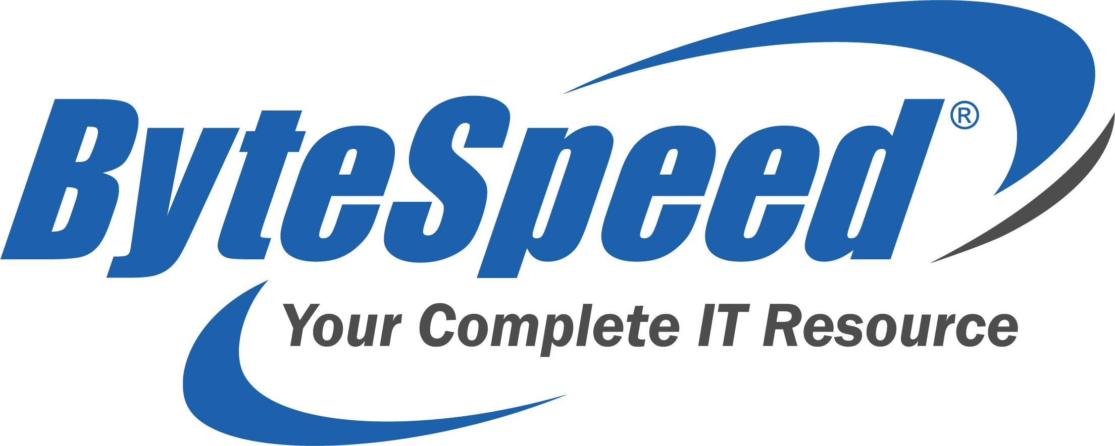 Bytespeed logo