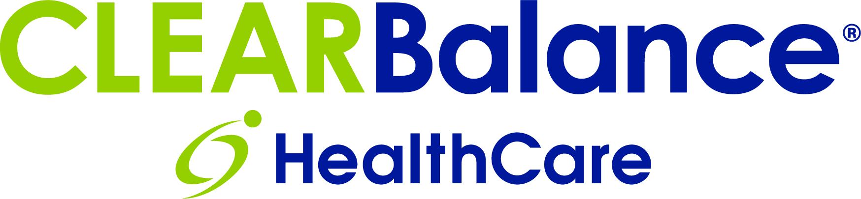 Clear Balance Logo