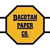 Dacotah paper logo